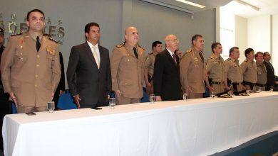Photo of CPC e demais 5 unidades da capital recebem novos Comandantes