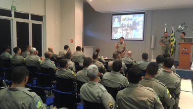 Photo of 1º Batalhão recebe instrução de TCO na Fundação
