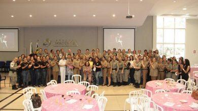 Photo of Confira registro da comemoração realizada ontem pelo Dia Internacional da Mulher