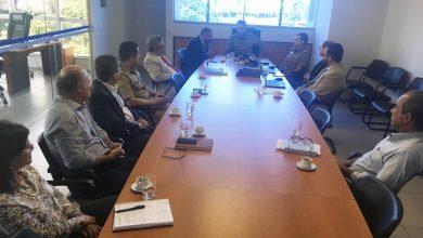 Photo of Fundação recepciona novos membros do Conselho de Curadores