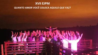 Photo of XVII Encontro de Jovens da Polícia Militar de Goiás