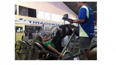 Photo of Academia Fitness Center entreteve seus alunos em competições