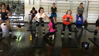 Photo of Fitness Center realiza aulão especial em comemoração ao Outubro Rosa