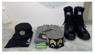 Photo of Policial Militar não possuí despesas com o Fardamento