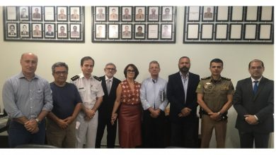Photo of Conselho de Curadores se reúne no HPM