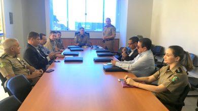 Photo of Comando Geral acessa Prestação de Contas da Fundação