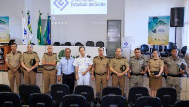 Photo of Atendimento da PMGO e da Fundação Tiradentes é levado ao 4º CRPM