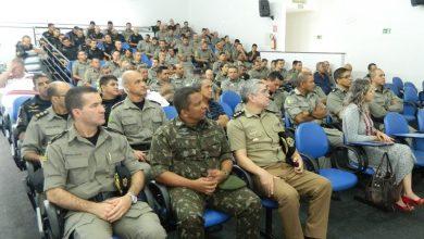 Photo of Evento Serviços Assistenciais Itinerantes: 14º CRPM RECEBE ASSISTÊNCIA À SAÚDE, FARDAMENTO E REALIZA AVALIAÇÃO FÍSICA