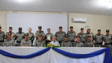 Photo of 9ª Edição Evento Serviços Assistenciais Itinerantes 07º CRPM