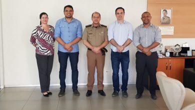 Photo of Fundação Tiradentes recebe visita de Parlamentares do Ceará