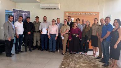 Photo of Fundação Tiradentes recebe 6ª Reunião do CODESE – Conselho de Desenvolvimento Econômico, Sustentável e Estratégico de Goiânia.