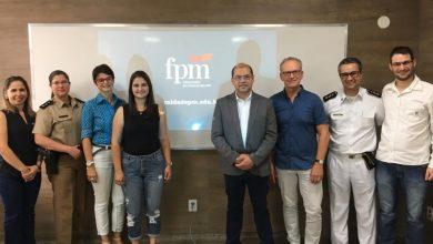 Photo of FPM recebe visita técnica de universidade holandesa – Radboud University Medical Center