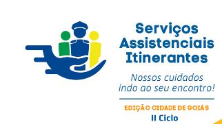 Photo of 2º ciclo do Programa de Serviços Assistenciais Itinerantes na Cidade de Goiás