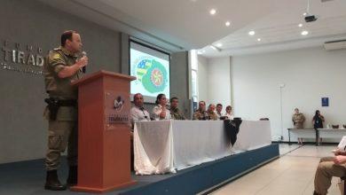 Photo of Comando de Saúde apresenta o Plano Estratégico 2020-2024