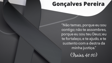 Photo of Nota de Pesar: Coronel RR Uzimael Gonçalves Pereira