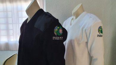 Photo of Novos agasalhos para o frio, entregues pela Fundação Tiradentes, têm norma obrigatória de uso