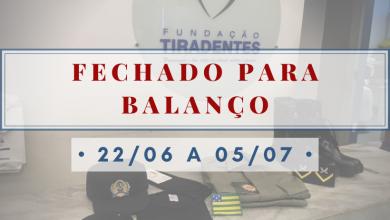 Photo of FARDAMENTO – FECHAMENTO PARA BALANÇO