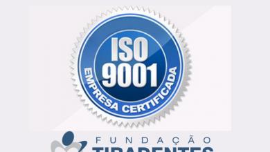 Photo of Sistema de Gestão de Qualidade da Fundação Tiradentes Mantém pelo Oitavo Ano Consecutivo a Certificação na NBR ISO 9001