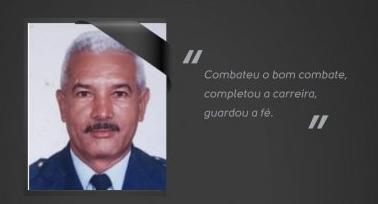 Photo of Nota de Pesar: 1º Sargento Inocêncio Carvalho da Trindade, veterano