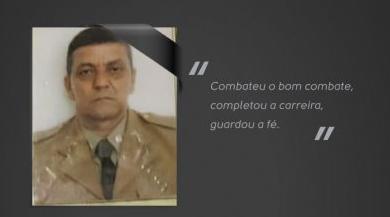 Photo of Nota de Pesar: 2º Sargento RR Adilson Dias Oliveira