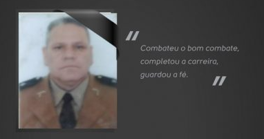 Photo of Nota de Pesar: 2º Tenente Acivaldo Rodrigues Cabral, veterano