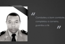 Photo of Nota de Pesar: 2º Tenente RR José da Chaga Conceição