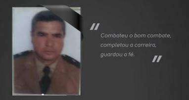 Photo of Nota de Pesar: 2º Tenente Manoel Edmilson Rocha Nogueira, Veterano
