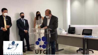 Photo of Fundação Tiradentes Assina Contrato para Transferência de Tecnologia com UFG