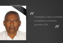 Photo of Nota de Pesar: Major RR Gerson Dias dos Santos