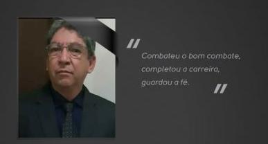 Photo of Nota de Pesar: 1º Sargento Nilvercy José Moreira, veterano