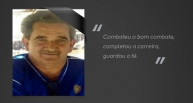 Photo of Nota de Pesar: 3º Sargento Geraldo Magela Isaias, veterano