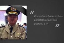 Photo of Nota de Pesar: Major João Neri de Souza, veterano